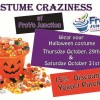 Halloween - Costume Discount 10.29.15 and 10.31.15 - web